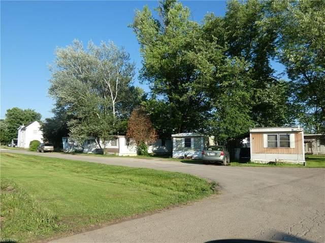 113 Peters Street, Byesville, OH 43723 (MLS #4285771) :: Select Properties Realty