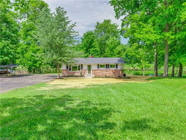 1353 Meadowbrook Boulevard, Stow, OH 44224 (MLS #4285785) :: RE/MAX Edge Realty
