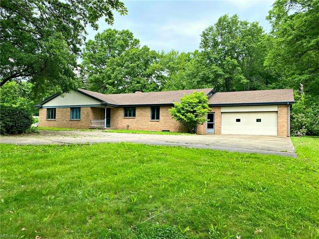 5214 W Viola Avenue, Austintown, OH 44515 (MLS #4285786) :: TG Real Estate