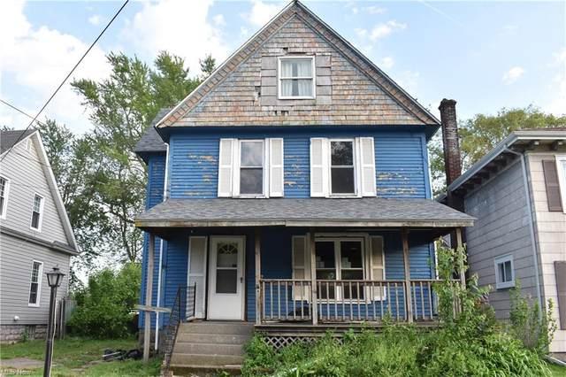 1632 W 3rd Street, Ashtabula, OH 44004 (MLS #4285793) :: The Tracy Jones Team