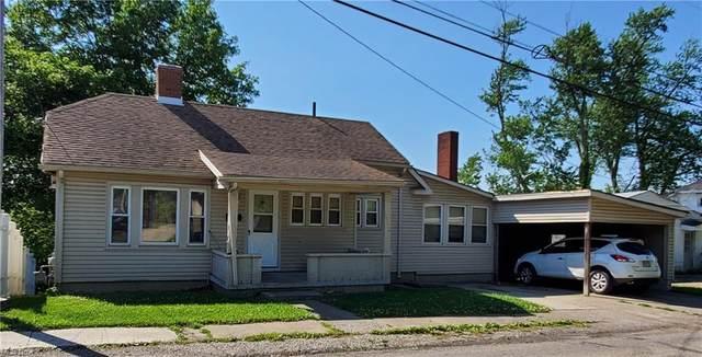 1062 N Kennebec Avenue, McConnelsville, OH 43756 (MLS #4285803) :: Tammy Grogan and Associates at Keller Williams Chervenic Realty
