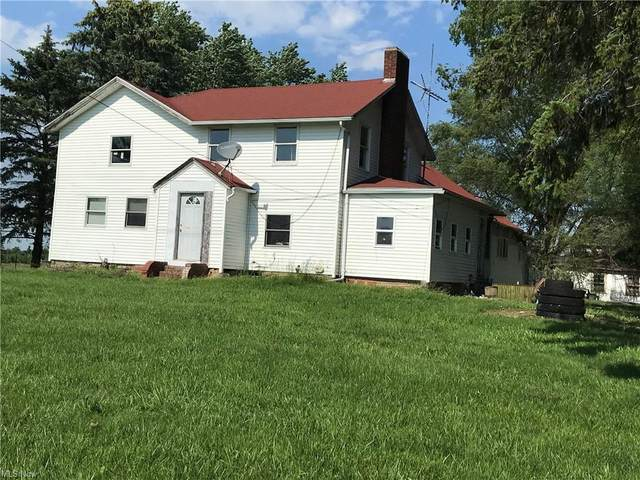 1056 State Route 60, New London, OH 44851 (MLS #4285828) :: Tammy Grogan and Associates at Keller Williams Chervenic Realty
