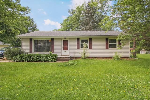 8398 Valley View Road, Macedonia, OH 44056 (MLS #4285842) :: TG Real Estate