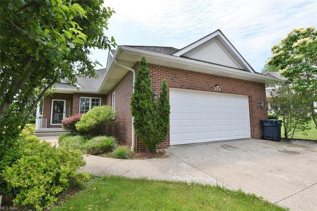 375 Walters Way, Zanesville, OH 43701 (MLS #4285849) :: RE/MAX Edge Realty