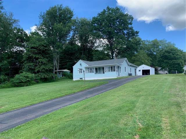829 Sunset View Boulevard, Tallmadge, OH 44278 (MLS #4285853) :: RE/MAX Edge Realty