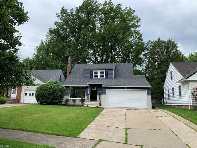 1796 Beaconwood Avenue, South Euclid, OH 44121 (MLS #4285888) :: TG Real Estate