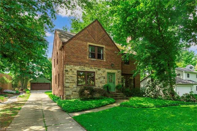 2690 Edgehill Road, Cleveland Heights, OH 44106 (MLS #4285990) :: The Tracy Jones Team