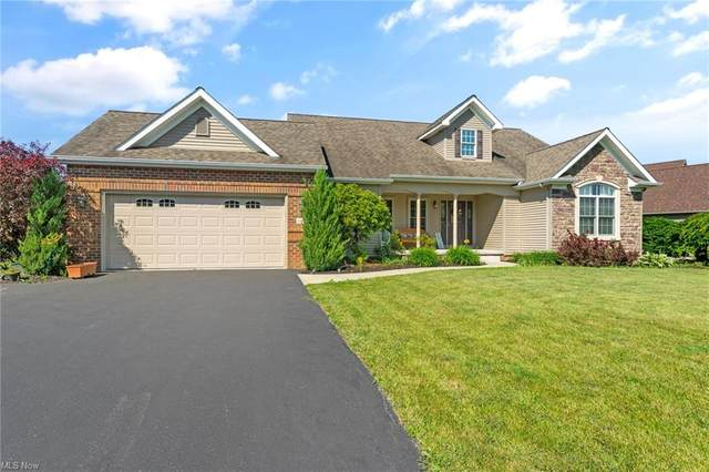 4164 Nicolina Way, Canfield, OH 44406 (MLS #4286004) :: TG Real Estate