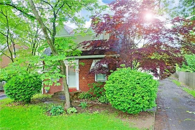 875 Willard Avenue SE, Warren, OH 44483 (MLS #4286010) :: RE/MAX Trends Realty