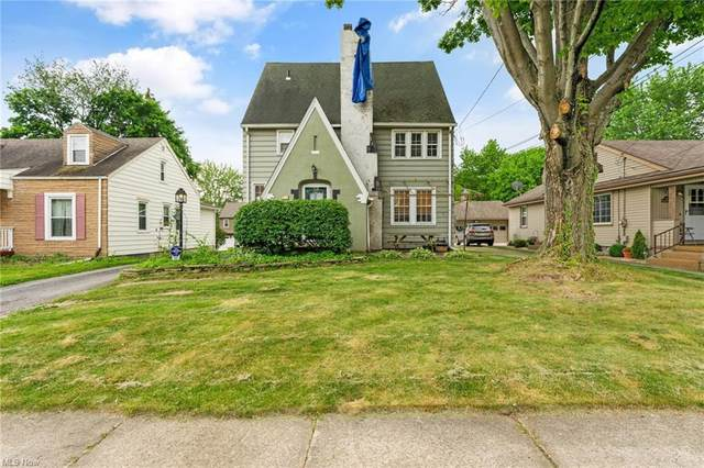53 Beechwood Drive, Boardman, OH 44512 (MLS #4286012) :: TG Real Estate