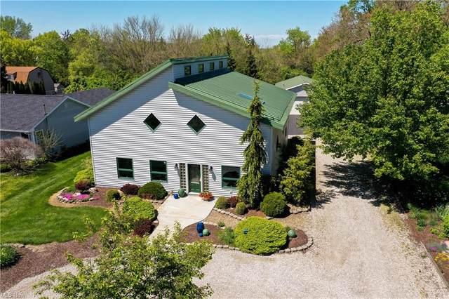 6201 W Bogart Road, Castalia, OH 44824 (MLS #4286013) :: TG Real Estate