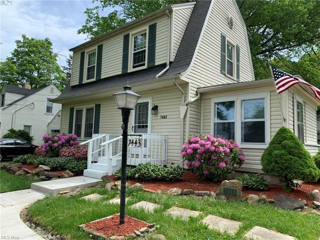 7443 North Lima Road, Poland, OH 44514 (MLS #4286018) :: TG Real Estate