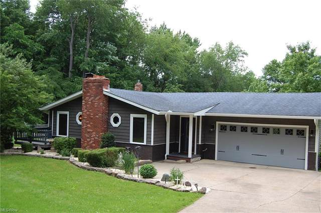 6300 Chiltern Road NW, Canal Fulton, OH 44614 (MLS #4286020) :: RE/MAX Edge Realty