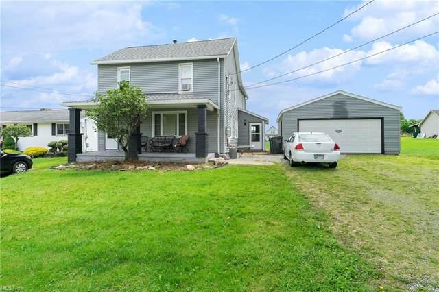 341 Center Street, Hubbard, OH 44425 (MLS #4286044) :: TG Real Estate