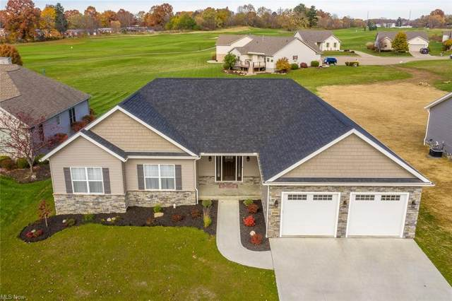 1996 Masters Point Circle SE, Massillon, OH 44646 (MLS #4286062) :: The Holly Ritchie Team
