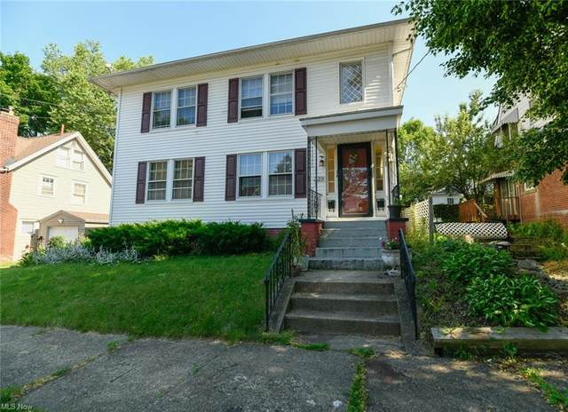 339 16th Street NW, Canton, OH 44703 (MLS #4286081) :: The Jess Nader Team | REMAX CROSSROADS