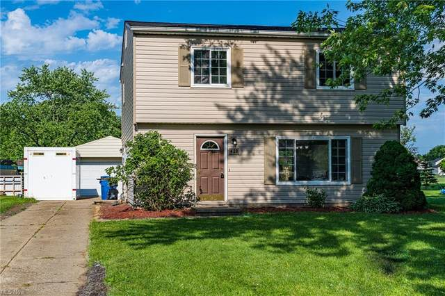 428 Hickory Lane, Painesville, OH 44077 (MLS #4286082) :: RE/MAX Trends Realty