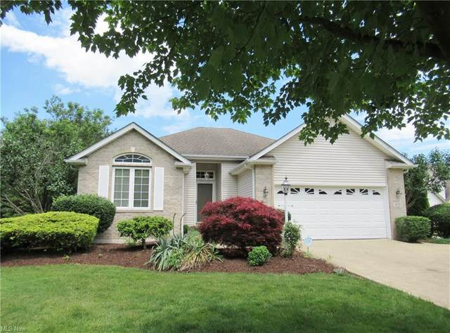 3657 Sharon Copley Road, Medina, OH 44256 (MLS #4286098) :: The Holly Ritchie Team