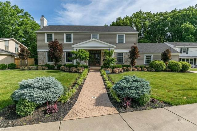 18600 High Parkway, Rocky River, OH 44116 (MLS #4286110) :: The Holden Agency
