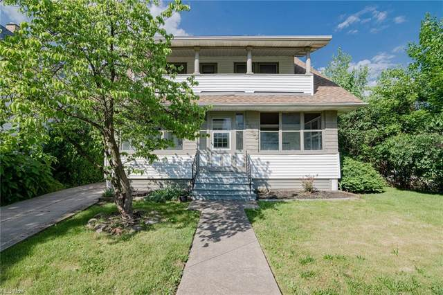 14383 Superior Road, Cleveland Heights, OH 44118 (MLS #4286122) :: TG Real Estate