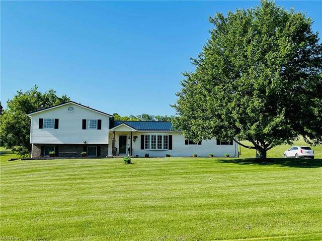 435 Township Road 378, Steubenville, OH 43952 (MLS #4286127) :: The Tracy Jones Team