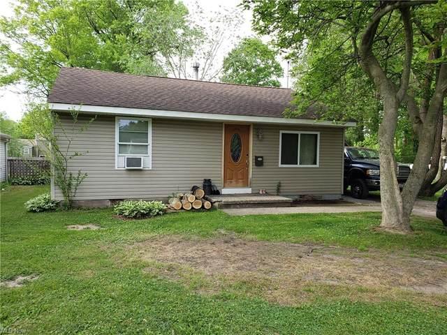 217 Saint John Avenue, Niles, OH 44446 (MLS #4286138) :: Tammy Grogan and Associates at Keller Williams Chervenic Realty