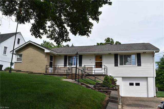 233 S Marietta Street, St. Clairsville, OH 43950 (MLS #4286149) :: Tammy Grogan and Associates at Keller Williams Chervenic Realty