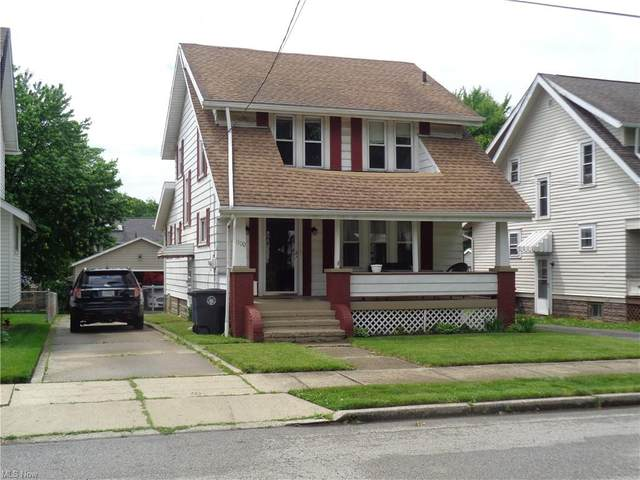 1300 Herberich Avenue, Akron, OH 44301 (MLS #4286152) :: TG Real Estate