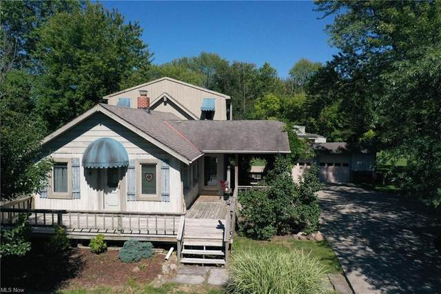 6423 Lewis Road, Olmsted Township, OH 44138 (MLS #4286165) :: RE/MAX Trends Realty