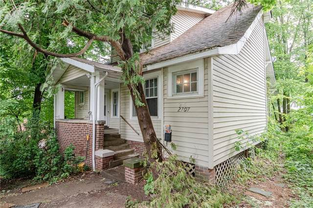 2707 Noble Road, Cleveland Heights, OH 44121 (MLS #4286171) :: The Tracy Jones Team
