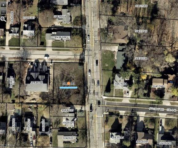 Parkview Avenue, Rocky River, OH 44116 (MLS #4286176) :: The Holden Agency