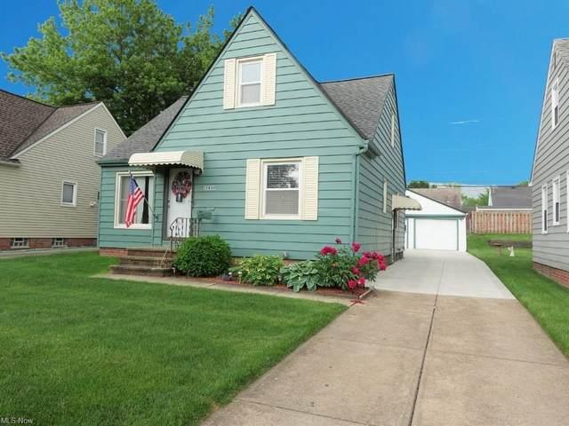 13400 Oakview Boulevard, Garfield Heights, OH 44125 (MLS #4286194) :: Keller Williams Legacy Group Realty