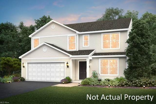 Lot 110 Roese Avenue, South Bloomfield, OH 43103 (MLS #4286197) :: Simply Better Realty