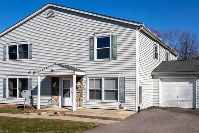 150 Canterbury Lane A-31, Medina, OH 44256 (MLS #4286204) :: RE/MAX Edge Realty
