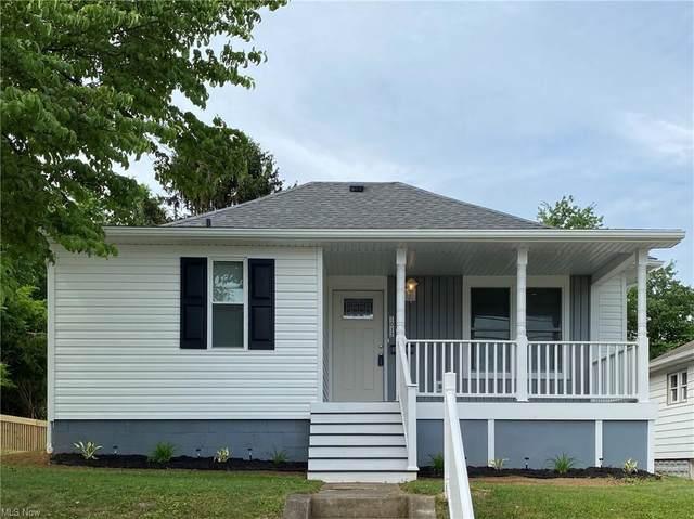 1012 27th Street, Parkersburg, WV 26104 (MLS #4286208) :: The Art of Real Estate