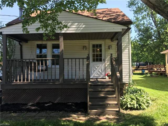 6203 Oak Street, Atwater, OH 44201 (MLS #4286209) :: RE/MAX Trends Realty