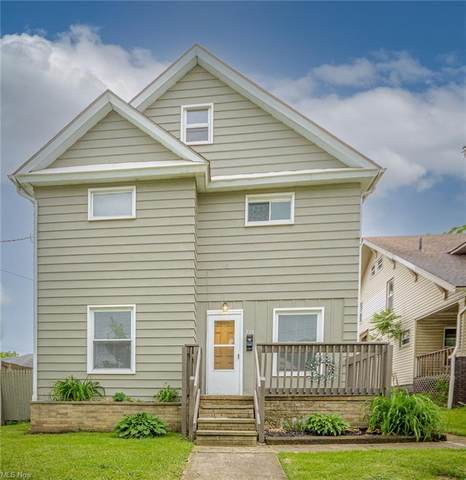 718 Kenmore Boulevard, Akron, OH 44314 (MLS #4286212) :: TG Real Estate