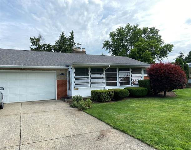 2925 22nd Street NW, Canton, OH 44708 (MLS #4286224) :: The Tracy Jones Team