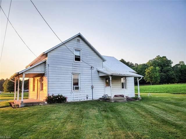 6659 County Road 189, Millersburg, OH 44654 (MLS #4286246) :: Tammy Grogan and Associates at Keller Williams Chervenic Realty
