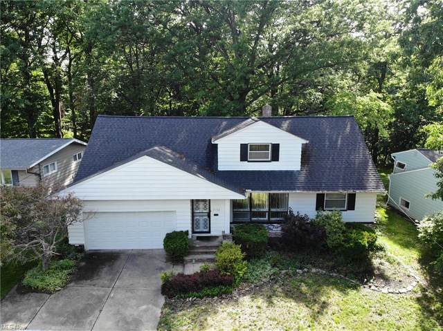3598 Atherstone, Cleveland Heights, OH 44121 (MLS #4286251) :: The Tracy Jones Team