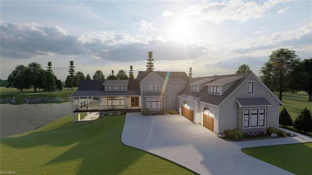 1190 Skyland Falls Boulevard, Hinckley, OH 44233 (MLS #4286258) :: Keller Williams Legacy Group Realty