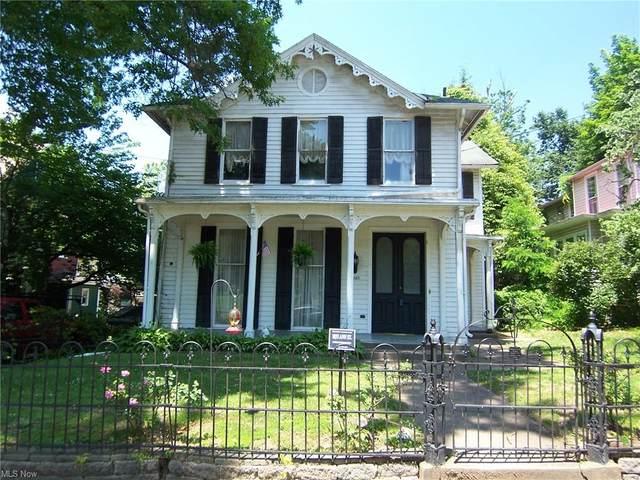 1035 Ann Street, Parkersburg, WV 26101 (MLS #4286268) :: Tammy Grogan and Associates at Keller Williams Chervenic Realty