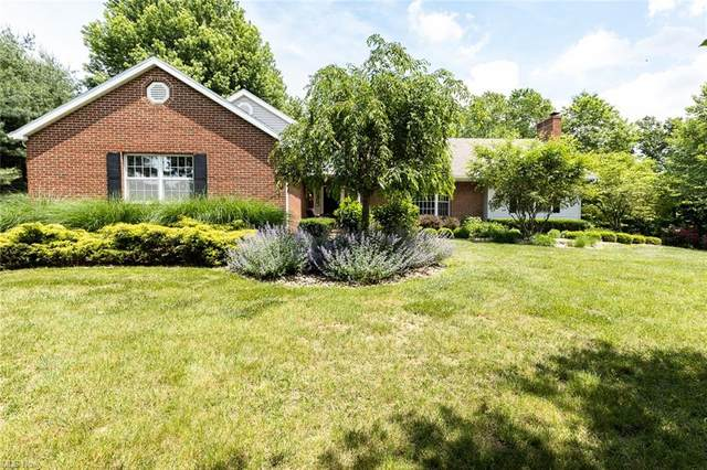 520 Airport Road, Zanesville, OH 43701 (MLS #4286270) :: The Holly Ritchie Team
