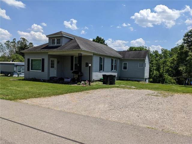2450 Highland Road, Zanesville, OH 43701 (MLS #4286281) :: The Art of Real Estate