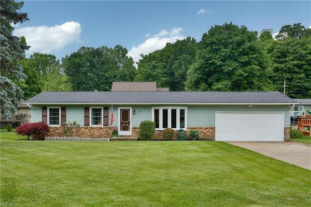 426 Cheshire Road, Akron, OH 44319 (MLS #4286289) :: The Holden Agency