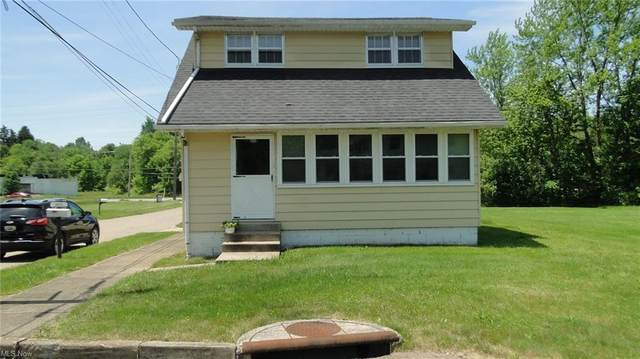 3012 Shannon Avenue, Youngstown, OH 44505 (MLS #4286302) :: The Art of Real Estate
