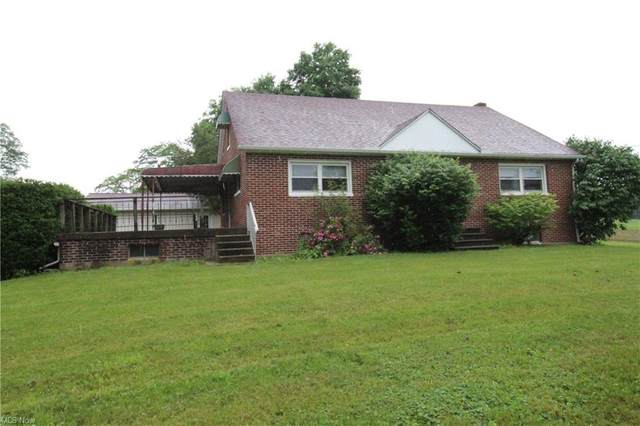 7042 Dalton Fox Lake Road, North Lawrence, OH 44646 (MLS #4286303) :: Keller Williams Chervenic Realty