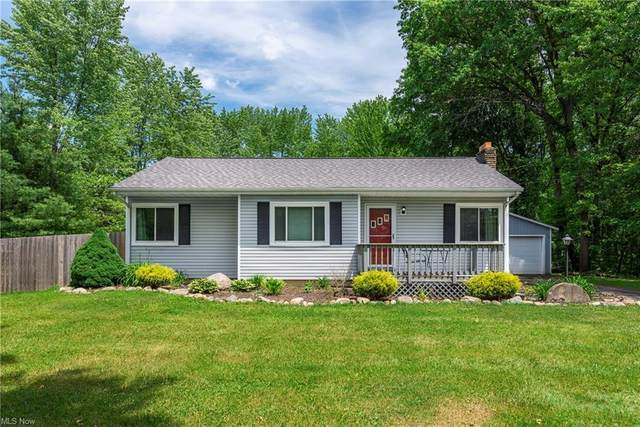 12351 Durkee Road, Grafton, OH 44044 (MLS #4286307) :: The Art of Real Estate