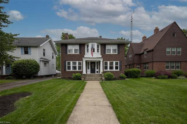 332 19th Street NW, Canton, OH 44709 (MLS #4286309) :: The Holly Ritchie Team