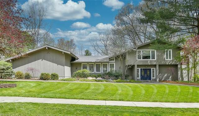 631 Rocky Hollow Drive, Akron, OH 44313 (MLS #4286325) :: The Holden Agency